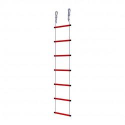 Веревочная лестница уличного ДСК